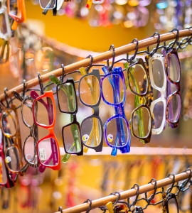 Art and Science of Eyewear